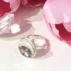 montecarlo petite ring med namn