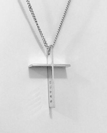 Kors med namn
