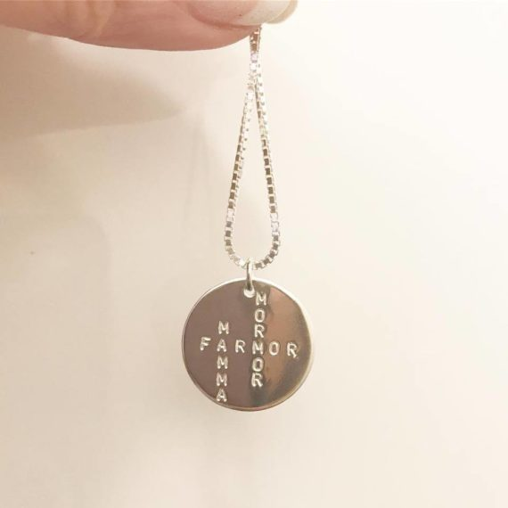 mamma farmor mormor coin
